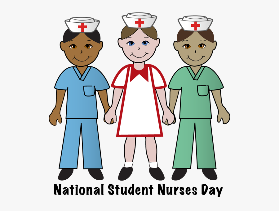 Nursing Student Clipart Doctor And Nurse Clipart Free Transparent Clipart Clipartkey