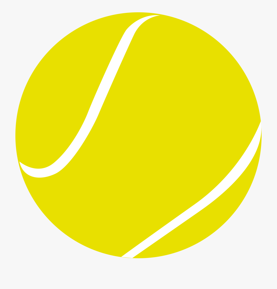 Tennis Ball Png Clipart, Transparent Clipart