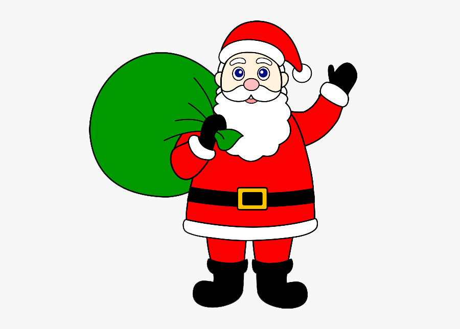 Jpg Freeuse Claus Png Free Download - Santa Claus Clipart Png, Transparent Clipart