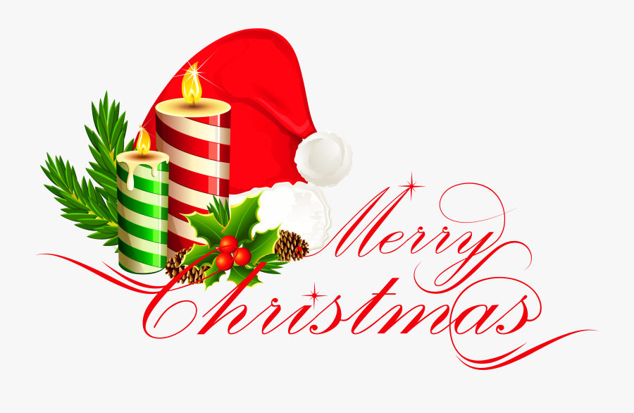 Merry Christmas Images 2018, Transparent Clipart