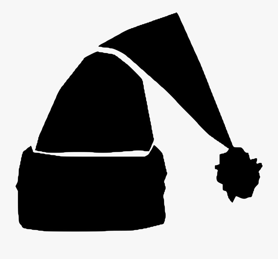 Santa Claus Santa Suit Computer Icons Cap Hat - Clip Art Santa Hat, Transparent Clipart