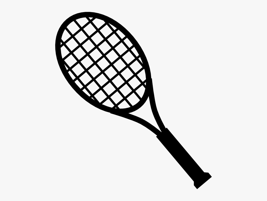Tennis Racket Clipart Free Transparent Clipart Clipartkey