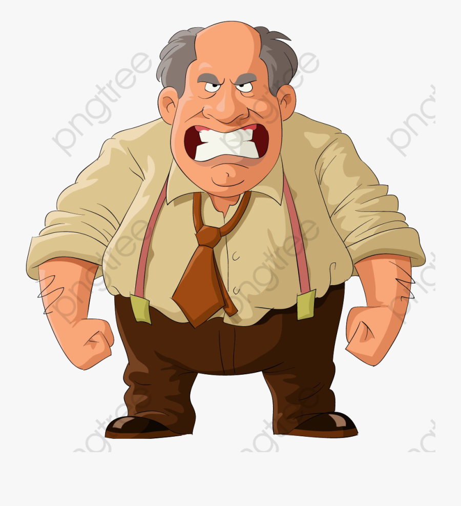 Worry Man Verctor Illustration Royalty Free Cliparts, Vectors, And Stock  Illustration. Image 76780170.