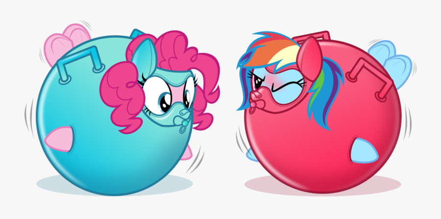 Absurd Res Alternate - Pacifier Gag My Little Pony, Transparent Clipart