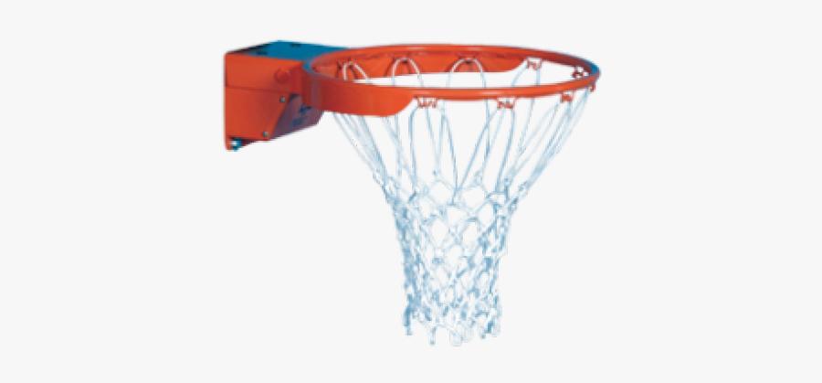 Basketball Hoops Nba Deuba Mobile Baseketball Hoop - Ring Basketball Png, Transparent Clipart