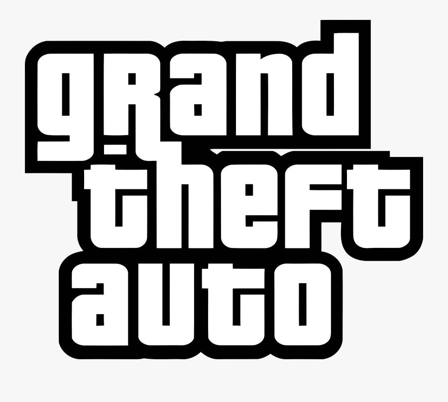 Hd Gta Grand Theft - Grand Theft Auto Png, Transparent Clipart