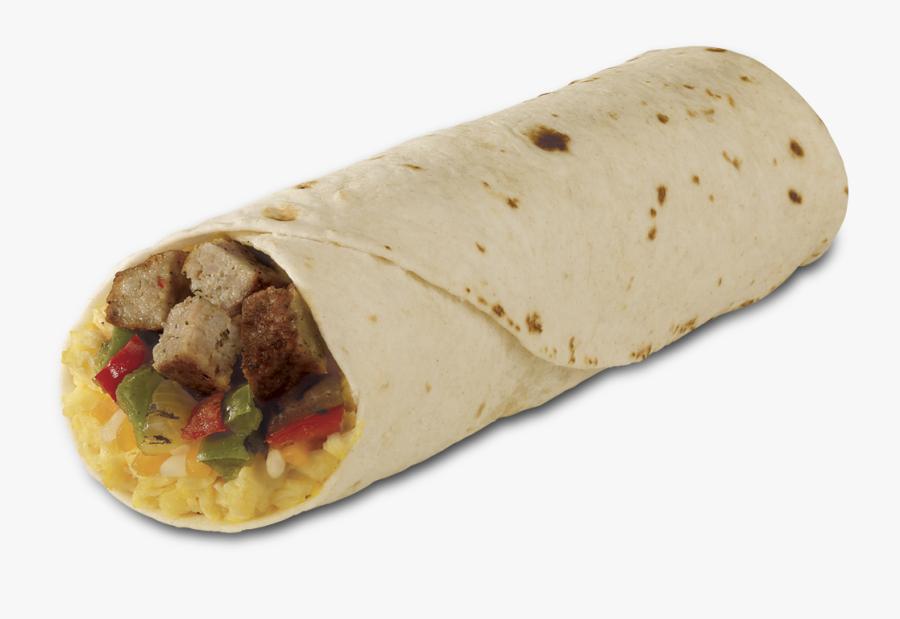 Burritos Png - Breakfast Burrito Png, Transparent Clipart