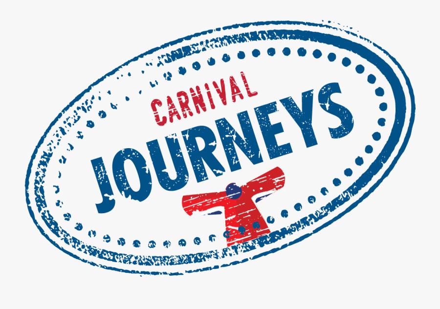 Carnival Cruise Line Expands 'carnival Journeys' Program - Carnival Cruise Line 2018 Logo, Transparent Clipart