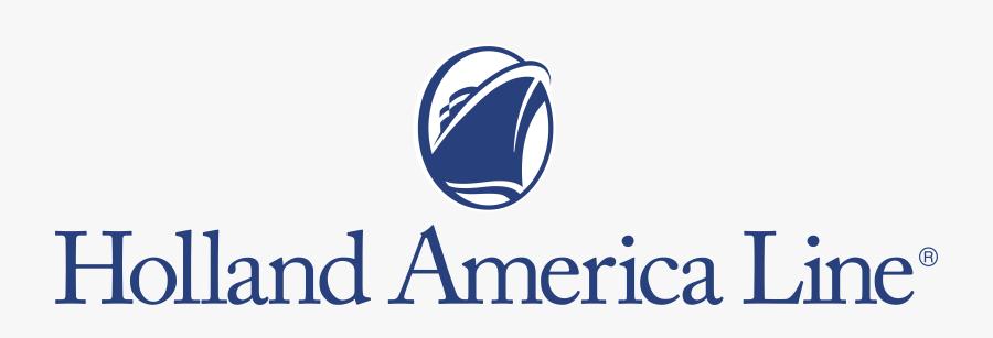 Holland America Cruise Line Logo, Transparent Clipart