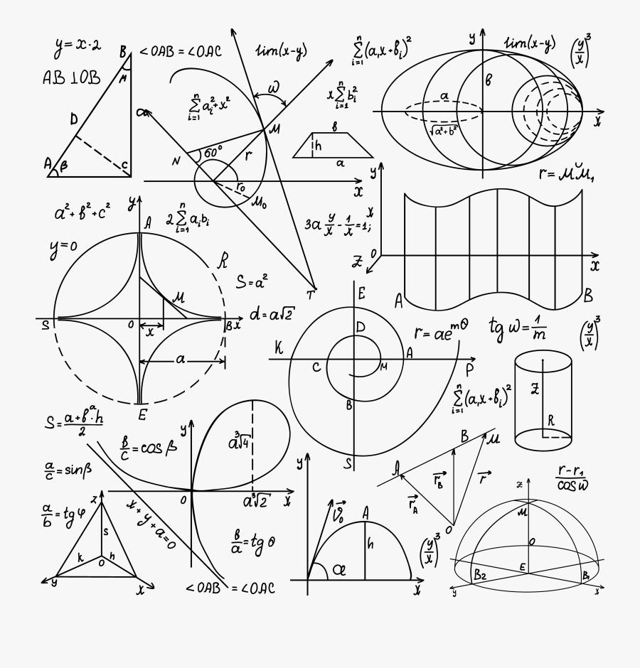 Math Background Free Vector Art - (1,584 Free Downloads)
