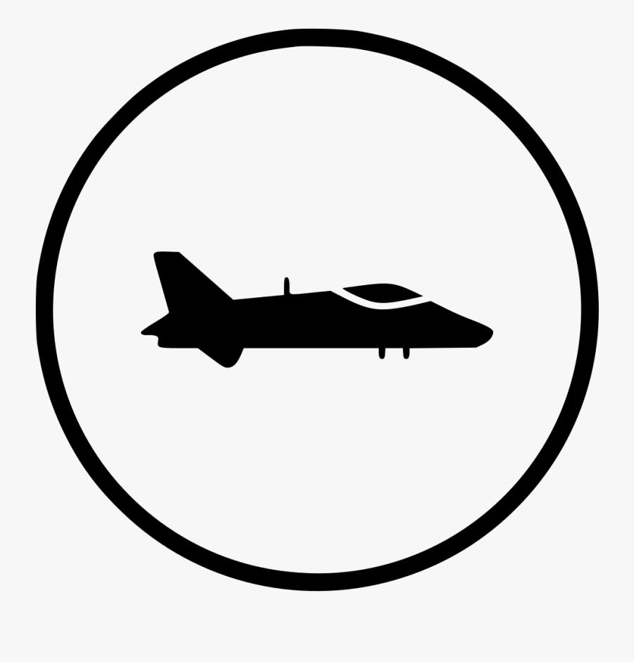 Air Force Fighter Fight Jet War - Air Force, Transparent Clipart