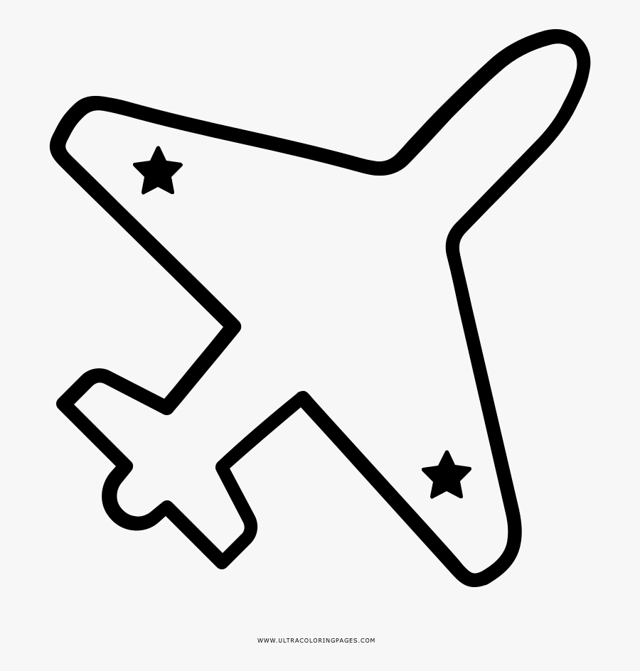 - Fighter Jet Coloring Page , Free Transparent Clipart - ClipartKey