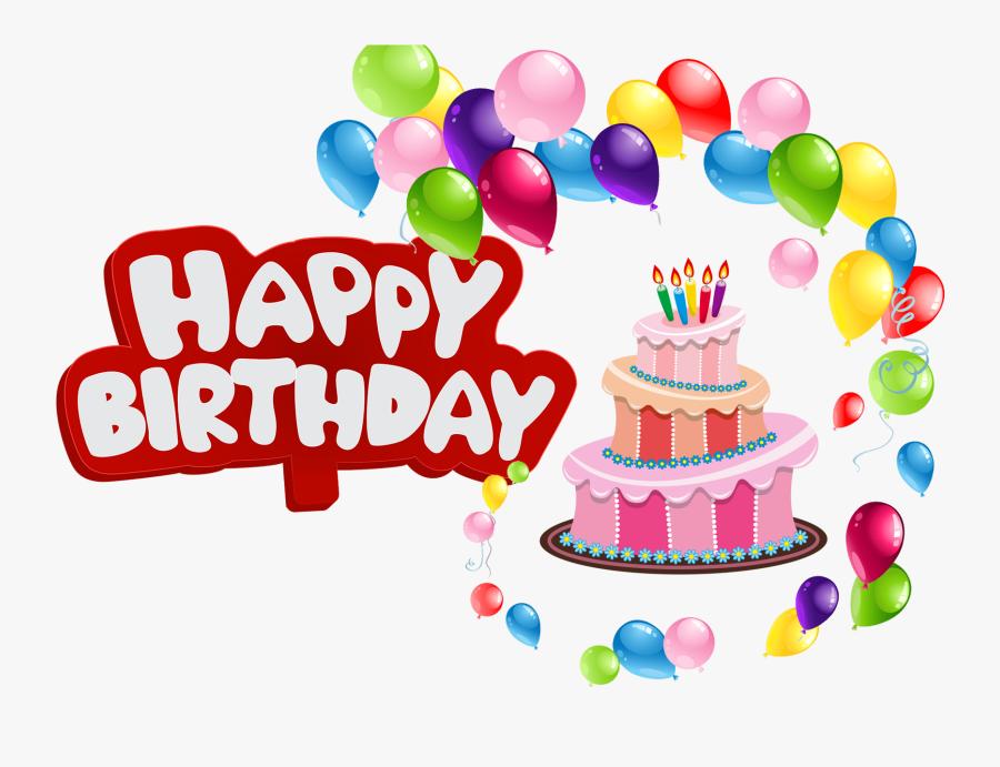 Cake Decorating Supply,cake Decorating,cake,birthday - Happy Birthday Wishes Png, Transparent Clipart
