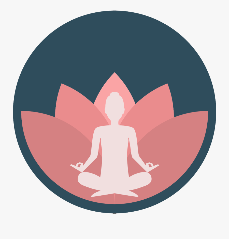 Relax Clipart Mindfulness - Meditation Icon , Free Transparent Clipart -  ClipartKey
