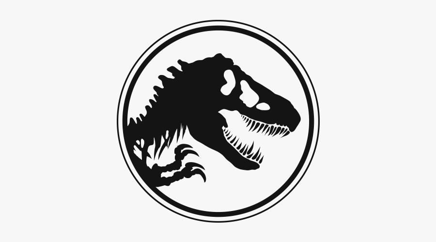 Jurassic Park T Rex Skeleton Free Transparent Clipart Clipartkey
