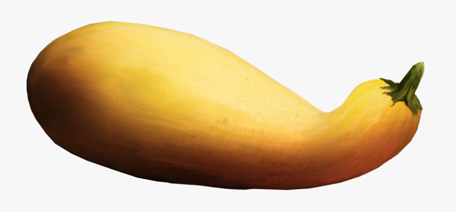 Clipart Vegetables Corner - Saba Banana, Transparent Clipart