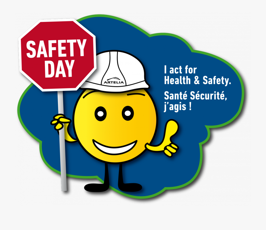 16 March - Safety Day, Transparent Clipart