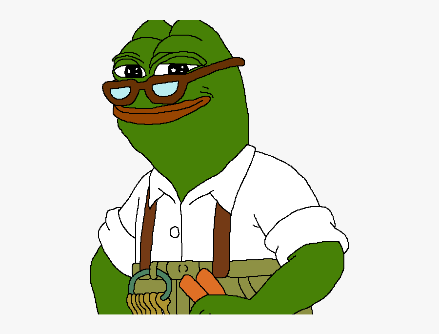 Janitor Pepe Clipart , Png Download - Janitor Pepe, Transparent Clipart