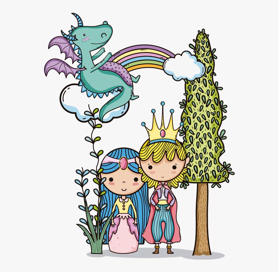 2nd Birthday Jollibee Fairytale Invitation Free