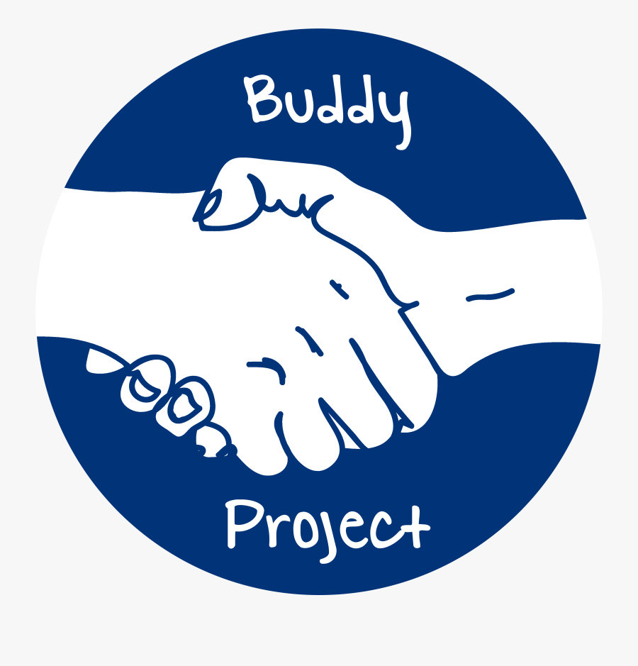The Buddy Project - Buddy Project Png, Transparent Clipart