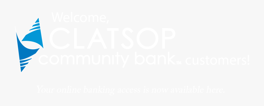 Welcome Clatsop Community Bank Customers Your Online - 2008 United Nations Climate Change Conference, Transparent Clipart