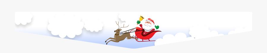 Reindeer, Transparent Clipart