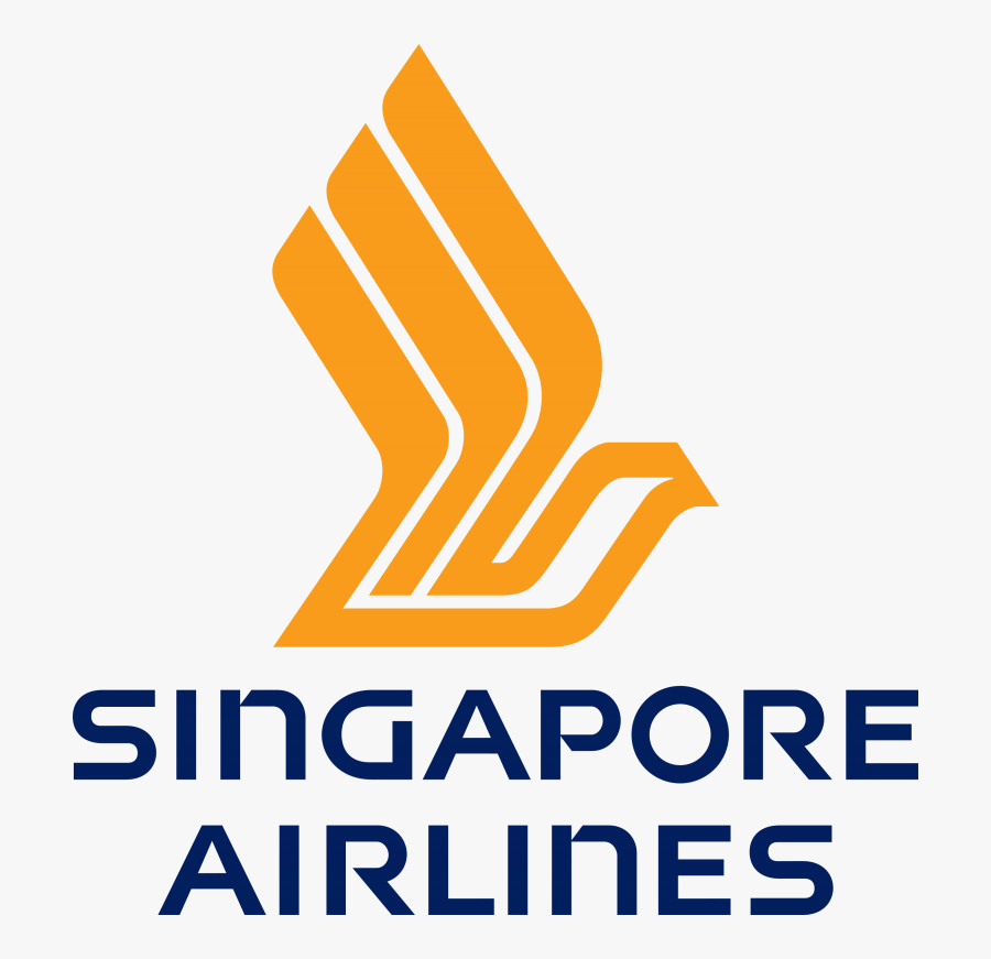 Airline Logo, Game Logo, Png Format, Singapore, Garden - Singapore Airlines Logo Vector, Transparent Clipart
