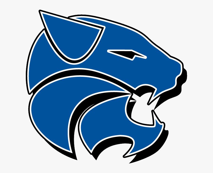 Kentucky Country Day School Bearcats, Transparent Clipart
