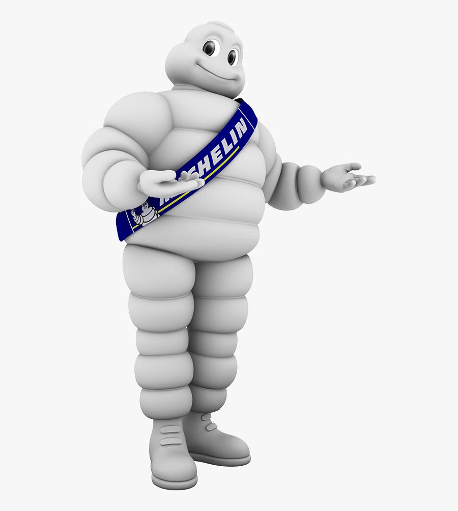 Clip Art Car Michelin Pillsbury Doughboy - Michelin Man Png , Free  Transparent Clipart - ClipartKey