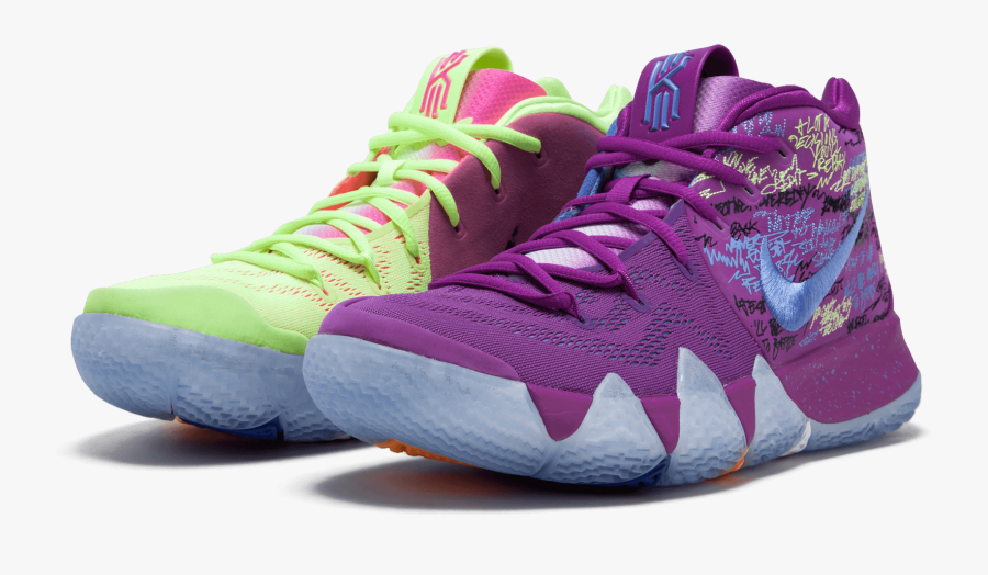 Color Basketball Shoes - Kyrie