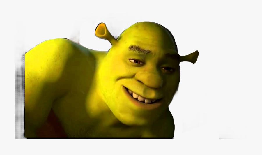 Shrek Ears Png Sexy Shrek Free Transparent Clipart Clipartkey