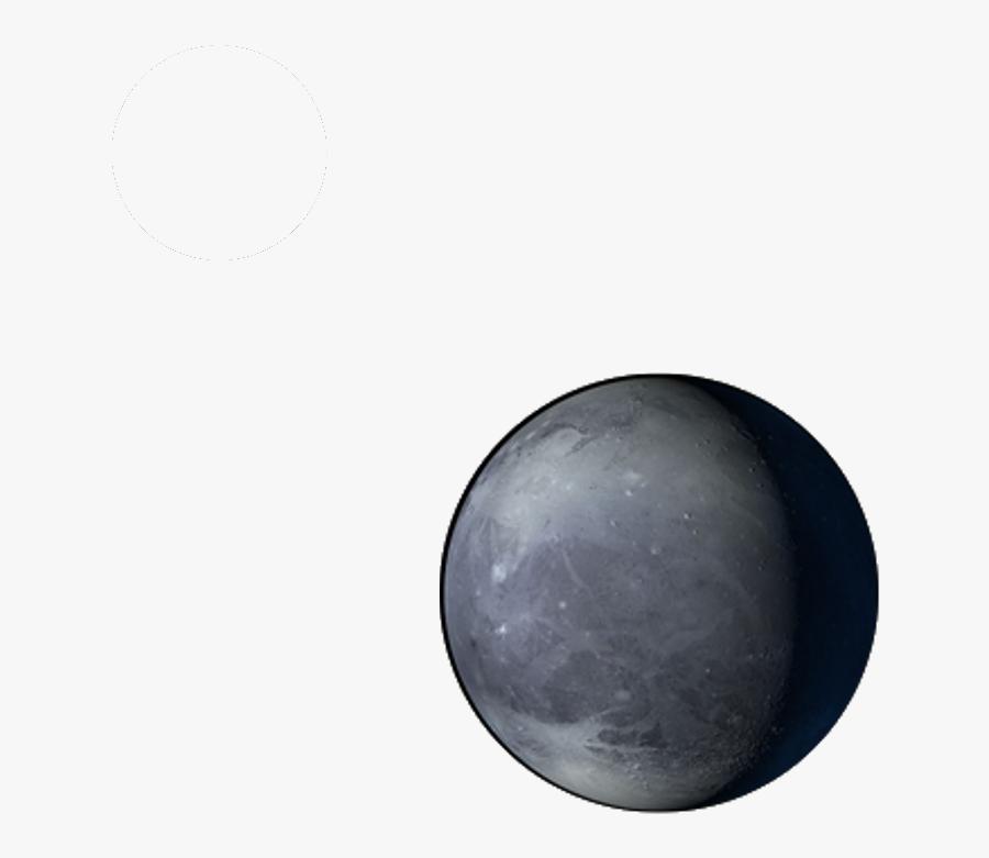 Pluto Planet Png - Planet Pluto Clipart, Transparent Clipart