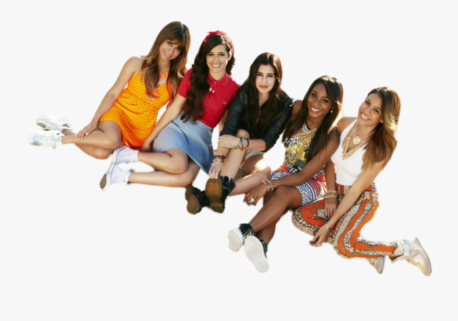 Harmony - Sc - 9 - Malcolm Hobbs Picture - Camila Cabello Fifth Harmony Miss Movin, Transparent Clipart