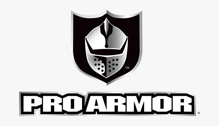 Pro Armor Tires Logo, Transparent Clipart
