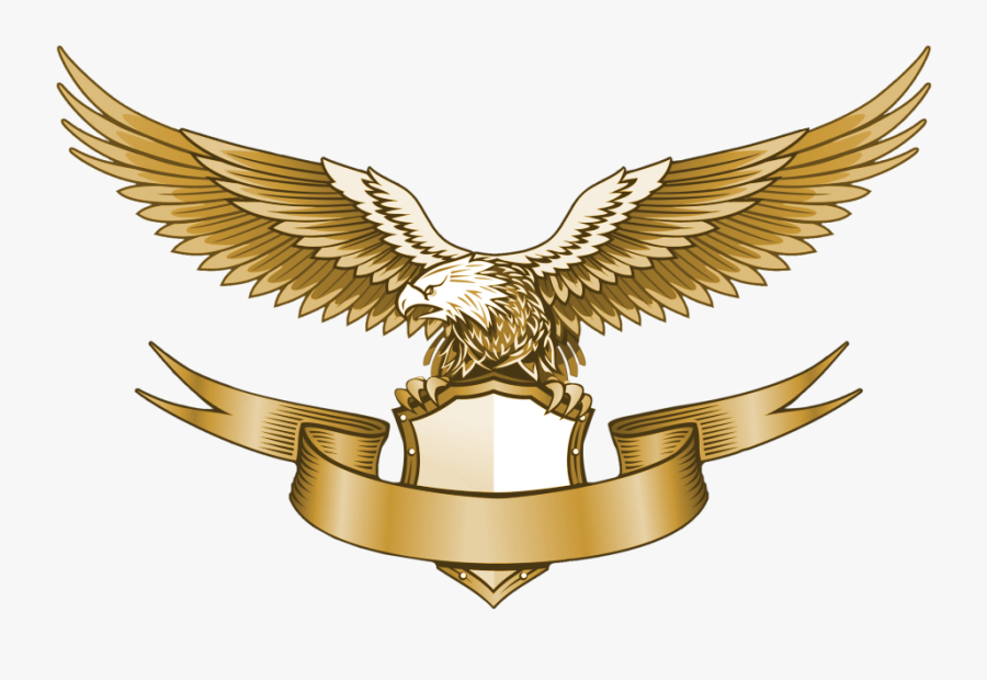 Clip Art Eagle Logo Clip Art - Logo Eagle, Transparent Clipart