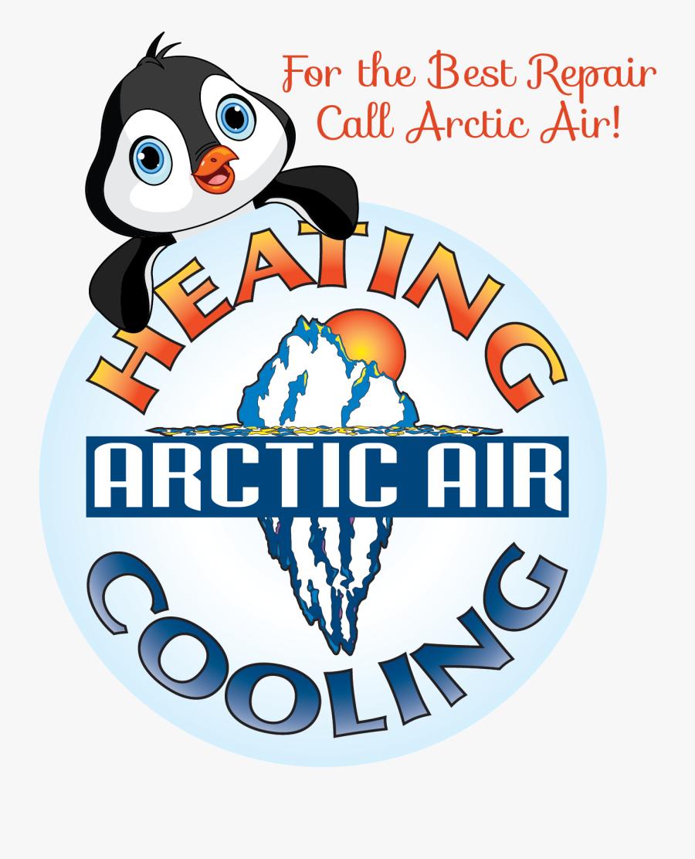 Transparent Air Conditioner Repair Clipart - Arctic Air Heating And Cooling, Transparent Clipart