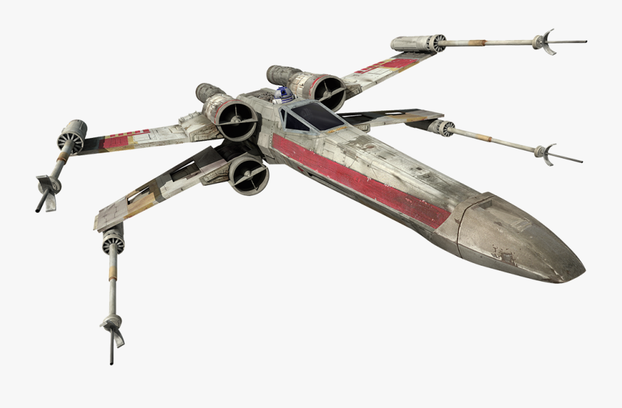 """Download Incom Corporation""""s T 65 X Wing Starfighter - T 65 X Wing Png, Transparent Clipart"""
