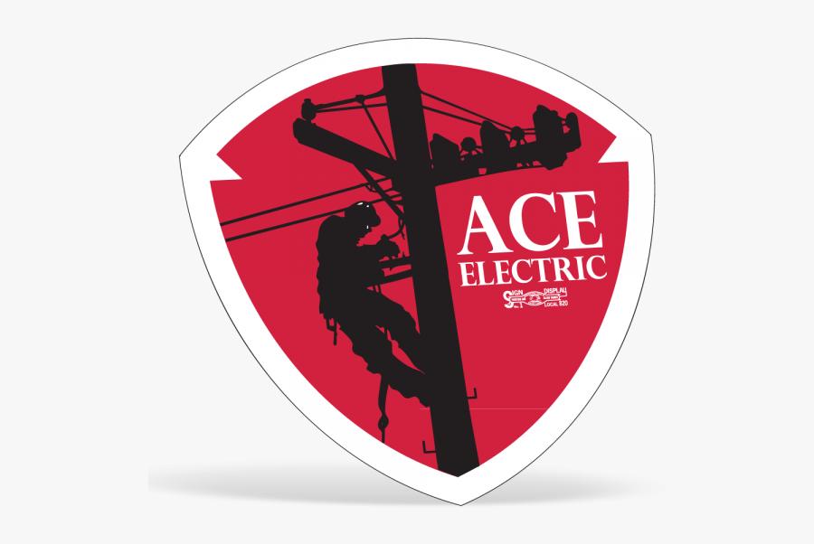 Clip Art Hard Hat Sticker Decals - Emblem, Transparent Clipart