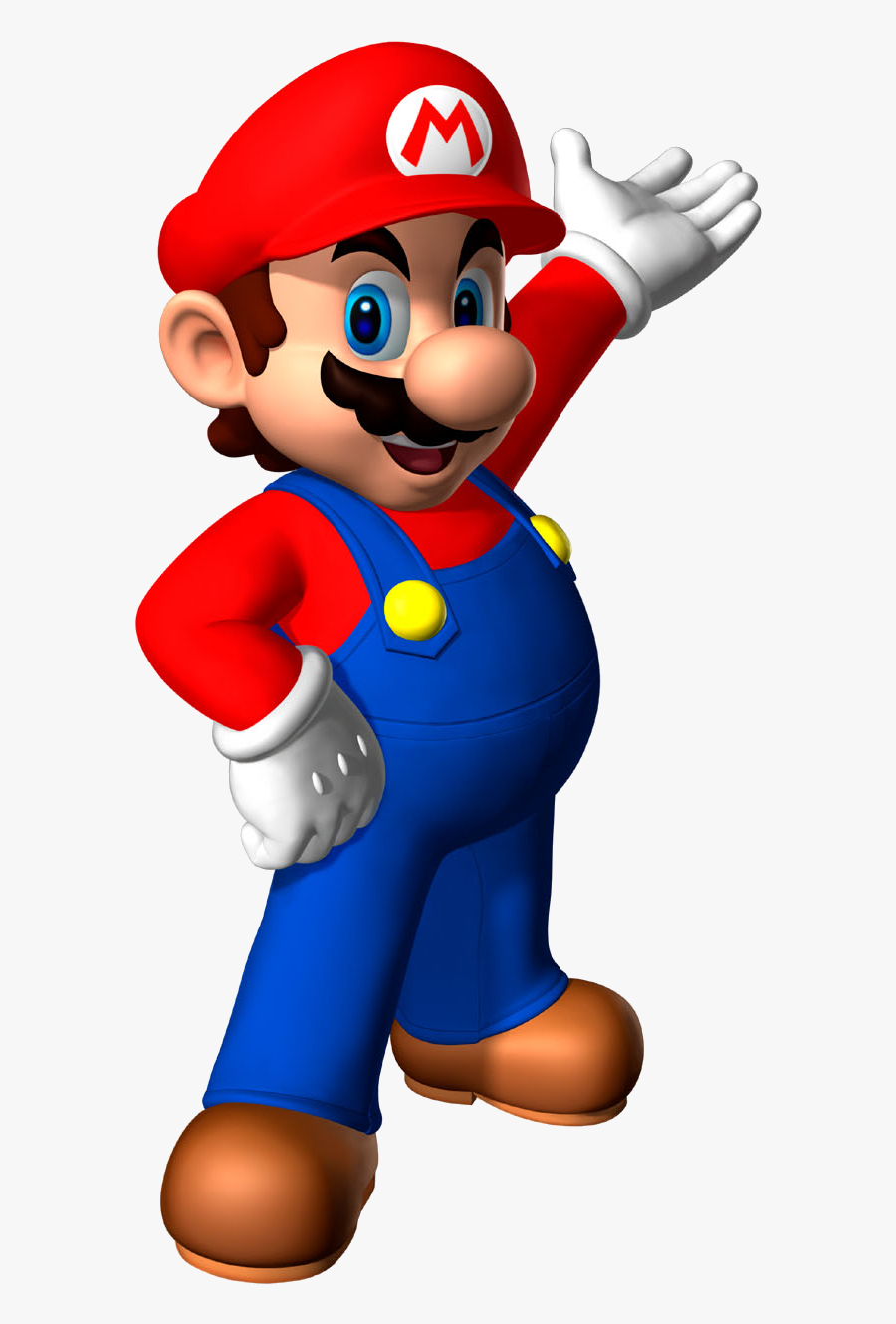Super Smash Bros - Png Transparent Mario Bros Png, Transparent Clipart