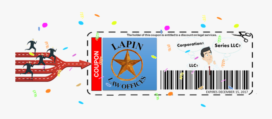 Lapin Law Offices Is The Dallas Law Firm For Real Estate - Graphic Design, Transparent Clipart