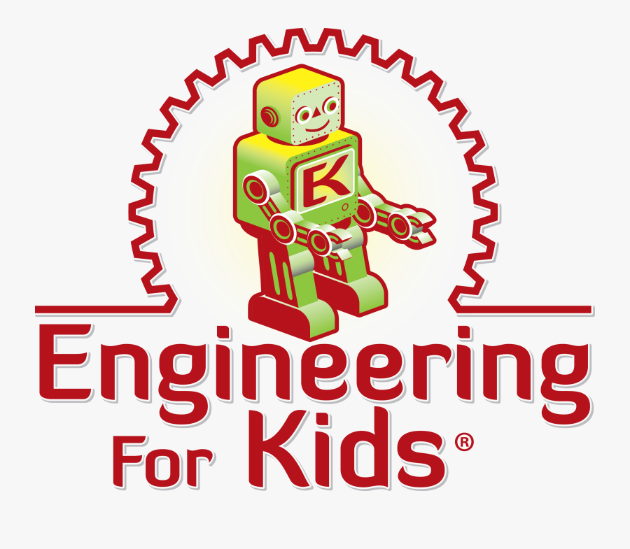 D117d1eb 79ee 4655 Bb74 725f47ff425b - Engineering For Kids Logo, Transparent Clipart