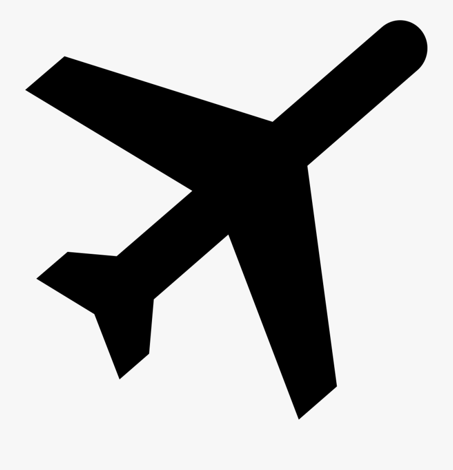 Flight Svg Png Icon Free Download 225861 Free Airplane - Transparent Flight Icon Png, Transparent Clipart