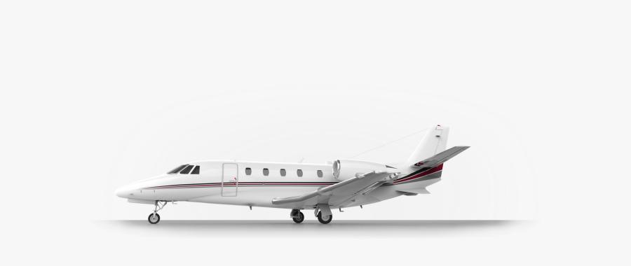 Clip Art Private Jet Service Inflight - Bombardier Challenger 600, Transparent Clipart