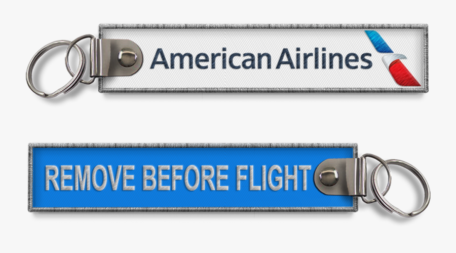 Remove Before Flight American Airlines - American Airlines Group, Transparent Clipart