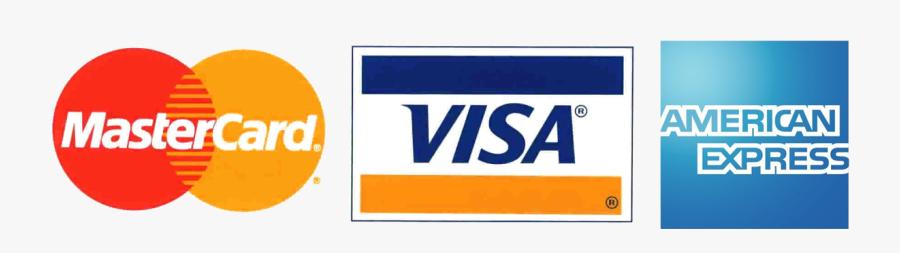 Index Of Catalog - Master Card Visa American Express, Transparent Clipart