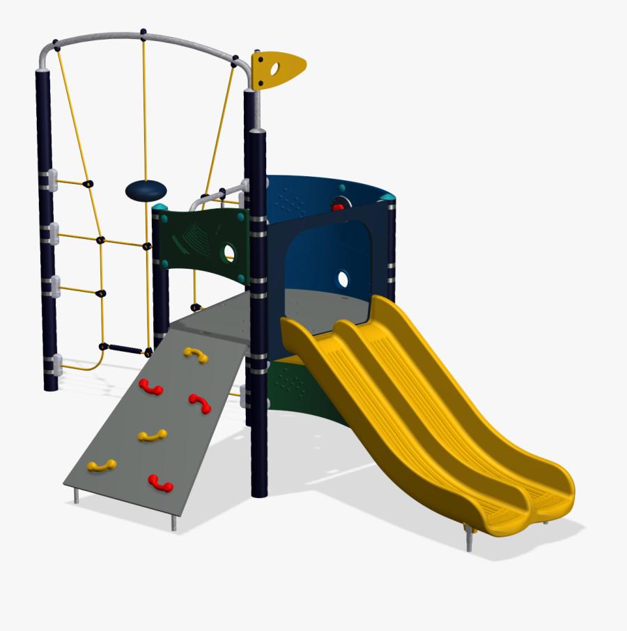 Circuit - Ele400047 - Play Structures - Playground - Ele400047 Kompan, Transparent Clipart