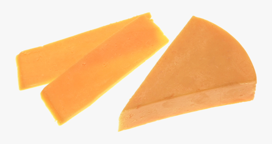 Transparent Slice Of Cheese Clipart - Transparent Background Cheese Slices Png, Transparent Clipart