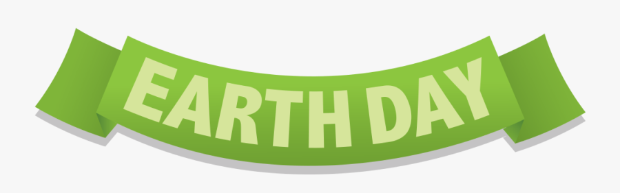 Earth Day Clipart Png Image Free Download Searchpng - Earth Day 2019 Banner, Transparent Clipart