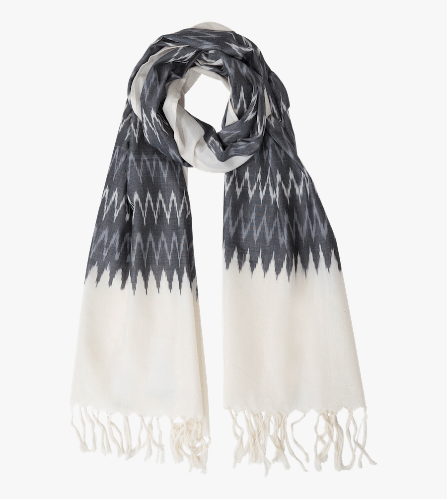 Winter Scarf Png Transparent Background - Transparent Background Scarf Png, Transparent Clipart