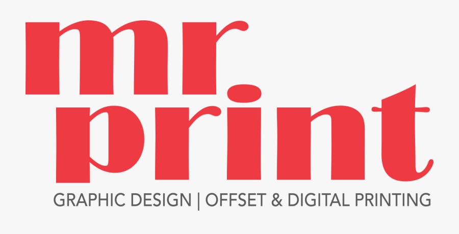 Mr Print - Mr Print Middleburg Va, Transparent Clipart